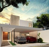 Foto de casa en venta en, conkal, conkal, yucatán, 1954300 no 01