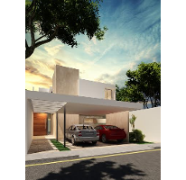 Foto de casa en venta en  , conkal, conkal, yucatán, 1954300 No. 01