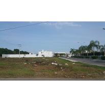 Foto de terreno comercial en venta en  , conkal, conkal, yucatán, 1988470 No. 01