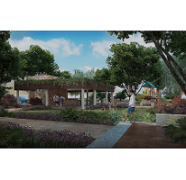 Foto de terreno habitacional en venta en, conkal, conkal, yucatán, 1991642 no 01