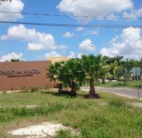 Foto de terreno habitacional en venta en, conkal, conkal, yucatán, 2013736 no 01