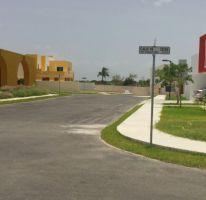 Foto de terreno habitacional en venta en, conkal, conkal, yucatán, 2051492 no 01