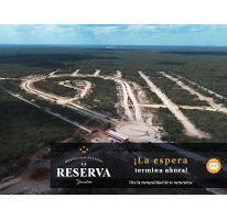 Foto de terreno habitacional en venta en  , conkal, conkal, yucatán, 2111552 No. 01
