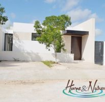 Foto de casa en venta en, conkal, conkal, yucatán, 2113402 no 01