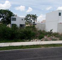 Foto de terreno habitacional en venta en, conkal, conkal, yucatán, 2132784 no 01