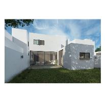 Foto de casa en venta en, conkal, conkal, yucatán, 2134910 no 01