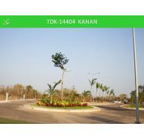 Foto de terreno habitacional en venta en  , conkal, conkal, yucatán, 2141097 No. 01
