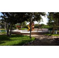Foto de terreno habitacional en venta en  , conkal, conkal, yucatán, 2160212 No. 01