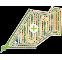 Foto de terreno habitacional en venta en  , conkal, conkal, yucatán, 2166676 No. 01
