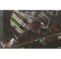 Foto de terreno habitacional en venta en  , conkal, conkal, yucatán, 2205816 No. 01