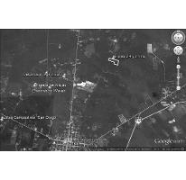 Foto de terreno habitacional en venta en  , conkal, conkal, yucatán, 2206208 No. 01