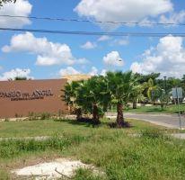 Foto de terreno habitacional en venta en, conkal, conkal, yucatán, 2208222 no 01