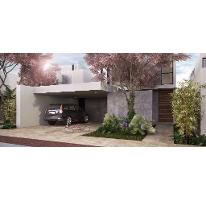 Foto de casa en venta en  , conkal, conkal, yucatán, 2254222 No. 01