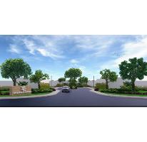 Foto de terreno habitacional en venta en  , conkal, conkal, yucatán, 2256796 No. 01