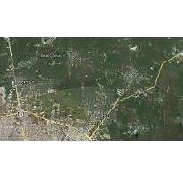 Foto de terreno habitacional en venta en  , conkal, conkal, yucatán, 2260523 No. 01