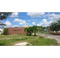 Foto de terreno habitacional en venta en  , conkal, conkal, yucatán, 2265898 No. 01