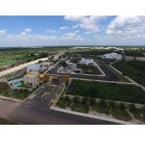 Foto de terreno habitacional en venta en  , conkal, conkal, yucatán, 2302023 No. 01