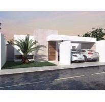 Foto de casa en condominio en venta en, conkal, conkal, yucatán, 2307551 no 01