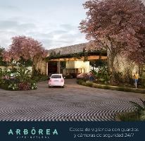 Foto de terreno habitacional en venta en  , conkal, conkal, yucatán, 2310063 No. 01
