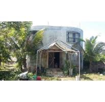 Foto de terreno habitacional en venta en  , conkal, conkal, yucatán, 2310573 No. 01
