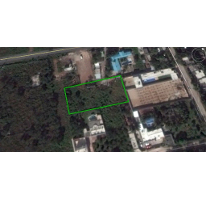 Foto de terreno habitacional en venta en  , conkal, conkal, yucatán, 2314594 No. 01