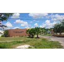 Foto de terreno habitacional en venta en  , conkal, conkal, yucatán, 2319538 No. 01