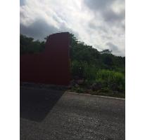 Foto de terreno habitacional en venta en  , conkal, conkal, yucatán, 2320397 No. 01