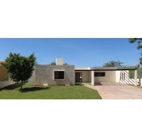Foto de casa en condominio en venta en, conkal, conkal, yucatán, 2320853 no 01