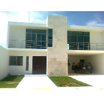 Foto de casa en venta en  , conkal, conkal, yucatán, 2322224 No. 01