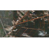 Foto de terreno habitacional en venta en  , conkal, conkal, yucatán, 2323634 No. 01