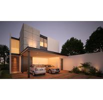 Foto de casa en venta en  , conkal, conkal, yucatán, 2331487 No. 01
