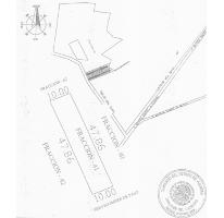 Foto de terreno habitacional en venta en  , conkal, conkal, yucatán, 2340769 No. 01