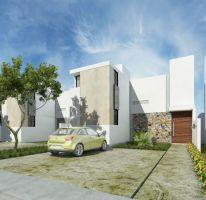 Foto de casa en venta en, conkal, conkal, yucatán, 2348144 no 01