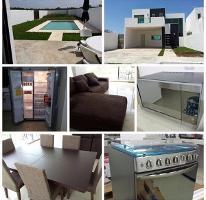 Foto de casa en renta en, conkal, conkal, yucatán, 2354576 no 01