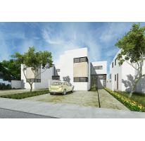 Foto de casa en venta en  , conkal, conkal, yucatán, 2355858 No. 01