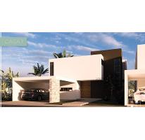 Foto de casa en venta en  , conkal, conkal, yucatán, 2361710 No. 01