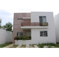 Foto de casa en renta en  , conkal, conkal, yucatán, 2362762 No. 01