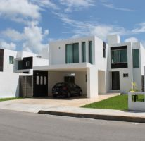 Foto de casa en condominio en renta en, conkal, conkal, yucatán, 2377264 no 01
