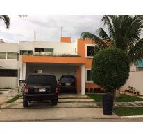 Foto de casa en venta en  , conkal, conkal, yucatán, 2382106 No. 01