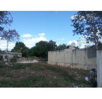 Foto de terreno habitacional en venta en  , conkal, conkal, yucatán, 2488564 No. 01
