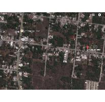 Foto de terreno habitacional en venta en, conkal, conkal, yucatán, 2506113 no 01