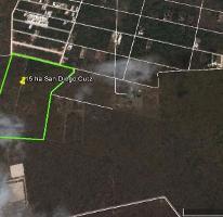 Foto de terreno habitacional en venta en  , conkal, conkal, yucatán, 2521966 No. 01