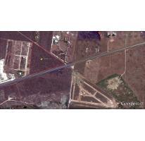 Foto de terreno comercial en venta en  , conkal, conkal, yucatán, 2531193 No. 01
