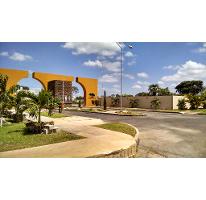Foto de terreno habitacional en venta en  , conkal, conkal, yucatán, 2586357 No. 01