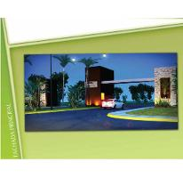Foto de terreno habitacional en venta en  , conkal, conkal, yucatán, 2596349 No. 01