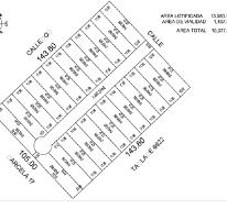 Foto de terreno habitacional en venta en  , conkal, conkal, yucatán, 2602648 No. 01