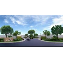 Foto de terreno habitacional en venta en  , conkal, conkal, yucatán, 2605476 No. 01
