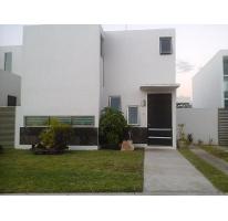 Foto de casa en venta en  , conkal, conkal, yucatán, 2605677 No. 01