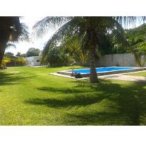 Foto de terreno habitacional en venta en  , conkal, conkal, yucatán, 2605969 No. 01