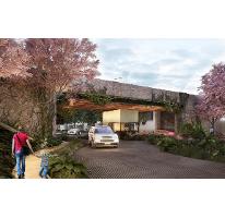 Foto de terreno habitacional en venta en  , conkal, conkal, yucatán, 2612421 No. 01